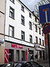 Stolpersteinlage Alt-Rödelheim 30