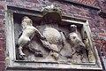 Stone Relic, Castle Street, Salisbury - geograph.org.uk - 326460.jpg