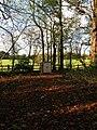 Storage near Middleton Manor - geograph.org.uk - 1573343.jpg