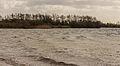 Stormachtige wind boven Put van Nederhorst (gemeente De Friese Meren) 02.jpg