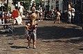 Straatspeel-activiteiten Tetterodestraat. Aangekocht in 1997 van United Photos de Boer bv, NL-HlmNHA 54036355.JPG