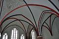 Stralsund, Meeresmuseum in der Katharinenkirche, Gewölbe (2012-04-10) 10, by Klugschnacker in Wikipedia.jpg