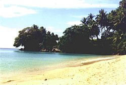 Strand von Uatabo, Baucau.jpg