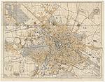 Straube Neuester Plan und Führer von Berlin Charlottenburg und Westend 1881.jpg