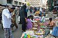 Street Market - Sun Yat-sen Street - Kolkata 2013-03-03 5305.JPG