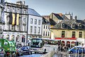Street beside Kilkenny castle (8180205518).jpg