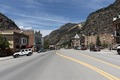 Street view in Ouray, Colorado LCCN2015632402.tif