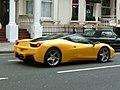 Streetcarl Ferrari 458 Bicolor (6425653619).jpg
