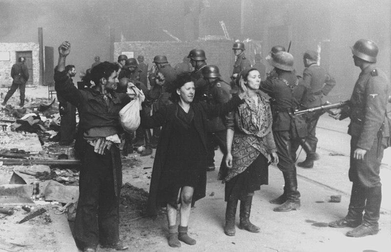 Ficheiro:Stroop Report - Warsaw Ghetto Uprising 08.jpg