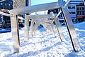 Structure made with large aluminum arches - panoramio.jpg