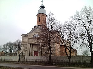 Stryzhavka Ukraine Cathedral photo1.jpg
