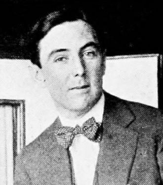 Stuart Armstrong Walker - Stuart Walker in 1919