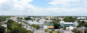 Martin County, Florida - Downtown Stuart, in the heart of the county seat