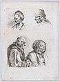 Study of Four Heads MET DP874553.jpg