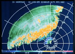 Weather Radar Wikipedia - Eastern us weather radar map