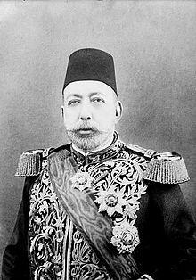 Mehmed V - Wikipedia