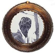 Somalia-Il periodo coloniale-Sultan Mohamoud Ali Shire