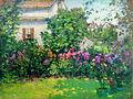 Summer Garden, Gloucester, Cornoyer.jpg