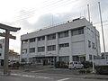 Sumoto Police Station.JPG