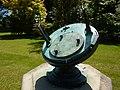 Sun dial time thingy (6559770631).jpg
