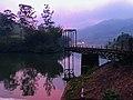 Sunset at Norton Bridge2.jpg