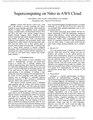 Supercomputing on Nitro in AWS Cloud.pdf