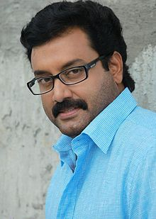 suresh krishna director