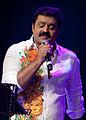 Suresh Gopi singing (cropped).jpg