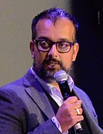 Suroosh Alvi Suroosh Alvi November 2016.jpg