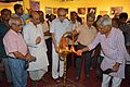 Susanta Banerjee - Inaugural Lamp Lighting - Group Exhibition - Photographic Association of Dum Dum - Kolkata 2015-06-22 3050.JPG