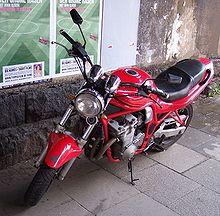 Suzuki Bandit For Sale Ebay