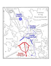 Svensksund 1790