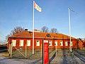 Sveriges järnvägsmuseum i Gävle.jpg
