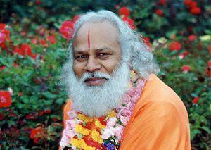 Prakashanand Saraswati - Swami Prakashanand Saraswati