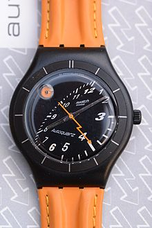 cdc2ab5cdf3 Swatch Swiss Autoquarz