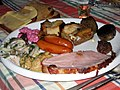 Swedish buffet-Smorgasbord-04.jpg
