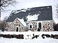 Swedish church Ununge Sweden.JPG
