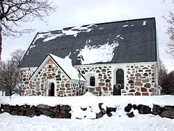 Swedish church Ununge Sweden.JPG