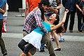 Swing Dancing on Granville Street (7627343630).jpg