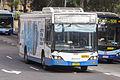 Sydney Buses (mo 4925) Custom Coaches 'CB60' Evo II bodied Volvo B12BLE Euro 5 on Loftus Street in Circular Quay.jpg