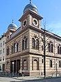 Synagoge Zürich - Löwenstrasse 2015-03-09 10-59-23.JPG