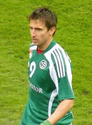 Ottó Szabó