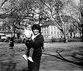 Szeged 1964, nő és gyerek. Fortepan 18570.jpg