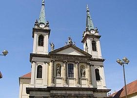 Roman Catholic Diocese of Szombathely