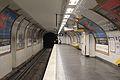 Télégraphe (Paris métro) quai Châtelet par Cramos.JPG
