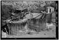 TANKS, EXTERIOR - Donovan's Mill, Silver City, Lyon County, NV HAER NEV,10-SILCI,1-10.tif
