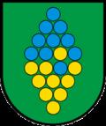 Coat of arms of Cugnasco-Gerra