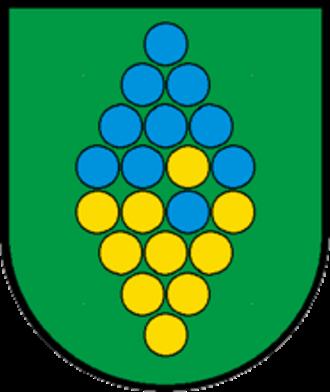 Locarno District - Cugnasco-Gerra
