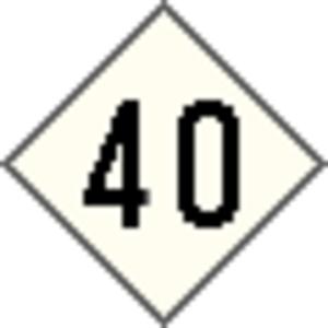 French railway signalling - Image: TIVD Cro 40