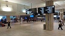 タンパ国際空港